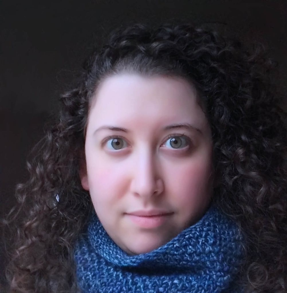 Dr. Sarah Curzi, college consultant
